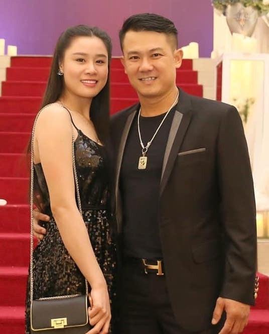 Vo hai Van Quang Long lam ro tin don