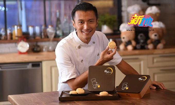 Chat gay ung thu trong banh cookie cua Ta Dinh Phong nguy hiem ra sao?