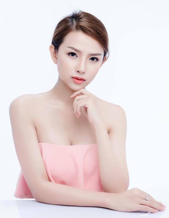 Bi quyet giu da sang dang xinh cua vo sap cuoi Phan Manh Quynh-Hinh-2