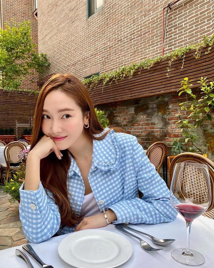 Khong can tap luyen, cach uong nuoc than ky giup sao Han giam can-Hinh-2