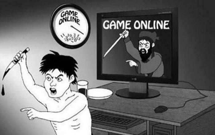 Roi loan tam than do nghien game online: Benh thoi hien dai kho dieu tri?-Hinh-2