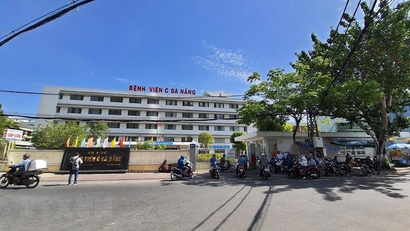 Phong toa BV C Da Nang vi ca COVID-19: Benh nhan chuyen vien hay o lai?