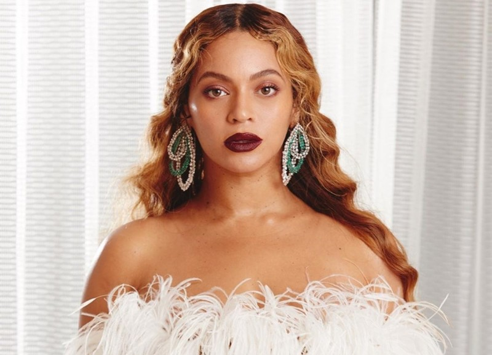 5 bi quyet lam dep cua diva Beyonce duy tri suot chuc nam qua