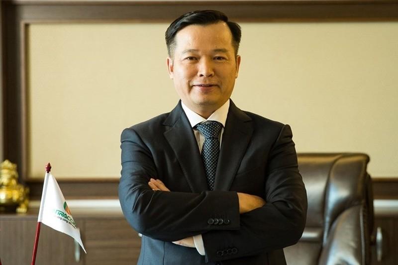 Intracom - Cong ty cua Shark Nguyen Thanh Viet tung thua lo ra sao?