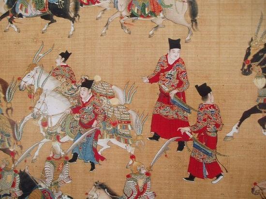 "Bi mat the luc khong lo ""ho mang"" cac doi Hoang de Trung Hoa-Hinh-2"