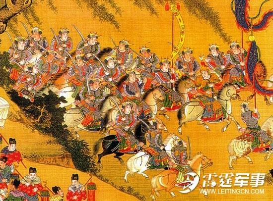 "Bi mat the luc khong lo ""ho mang"" cac doi Hoang de Trung Hoa"