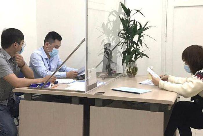 Ha Noi: Xu phat 19 truong hop dang tin sai su that COVID-19