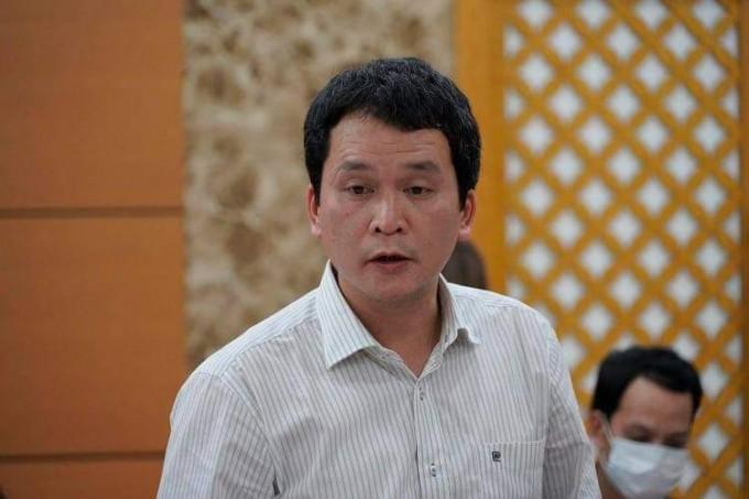 "Cty Phuong Dong ""trom dat"" de san lap trai phep vinh Bai Tu Long?-Hinh-2"