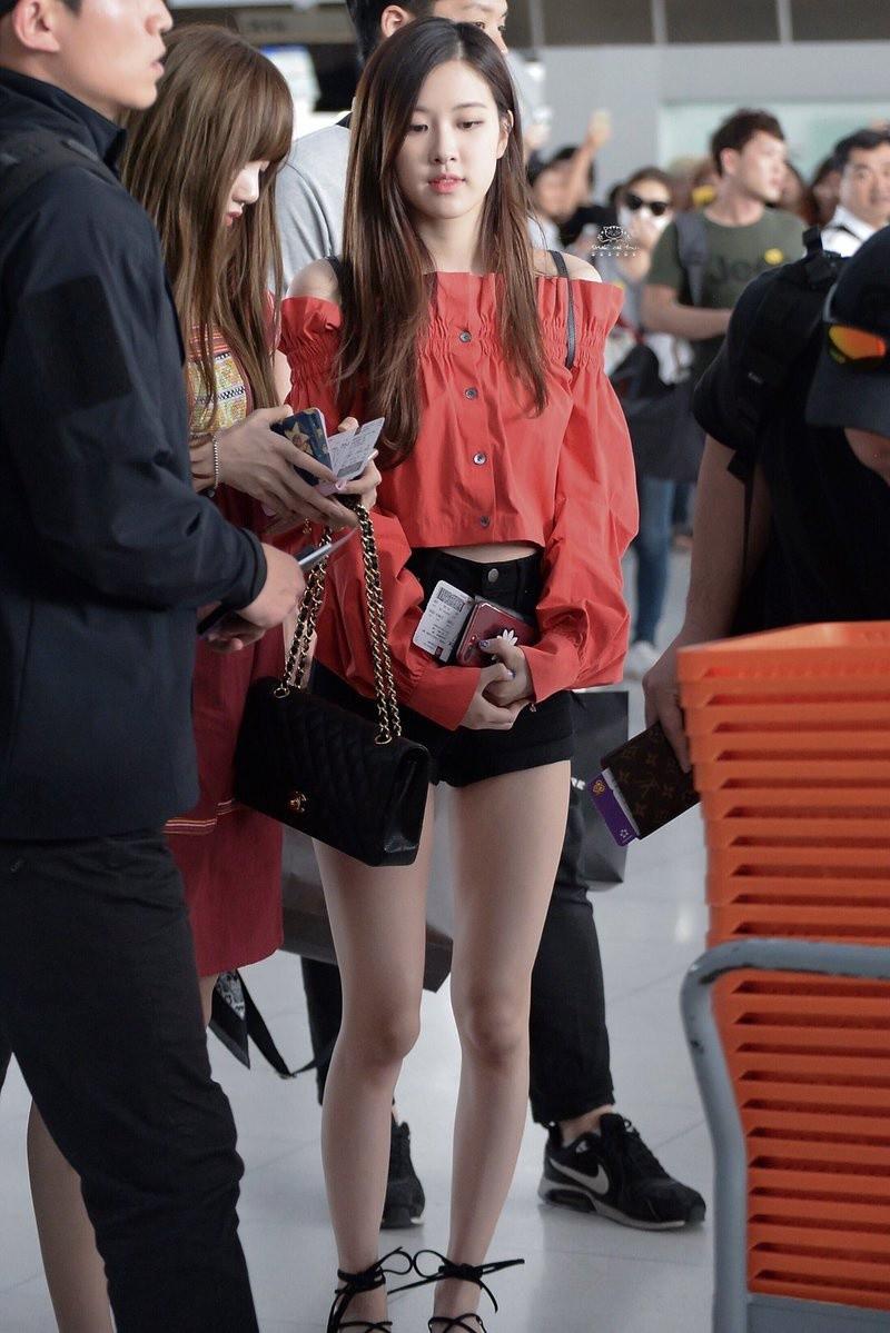 He lo bi quyet Yoona ap dung moi ngay de co doi chan thang?