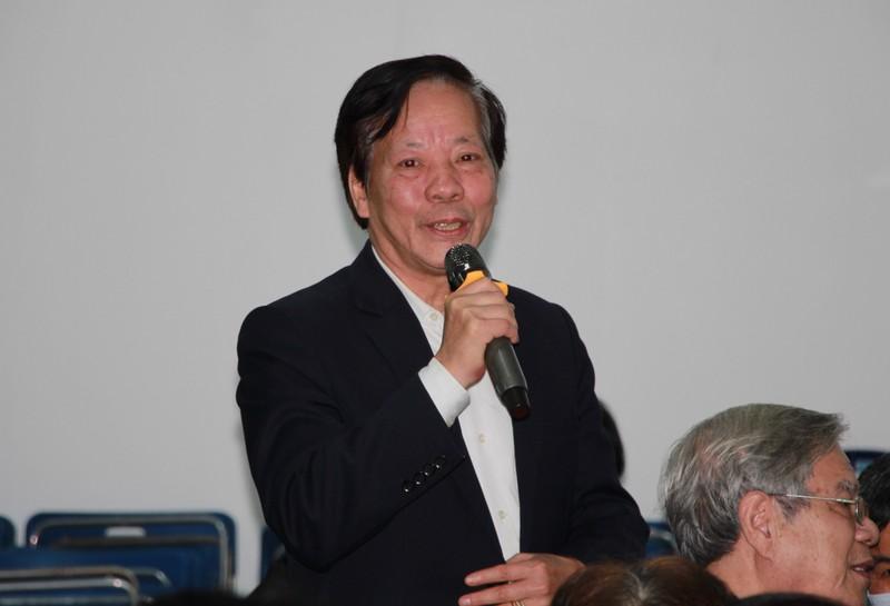 Ung cu DBQH: TSKH Phan Xuan Dung nhan tin nhiem tuyet doi cua cu tri noi cu tru-Hinh-3