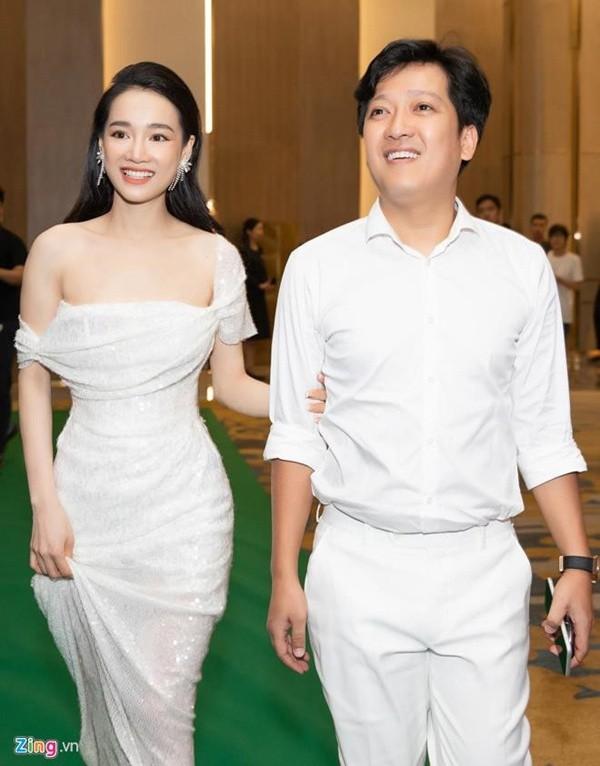 Tran Thanh, Lan Ngoc thoi dong vai phu-Hinh-11