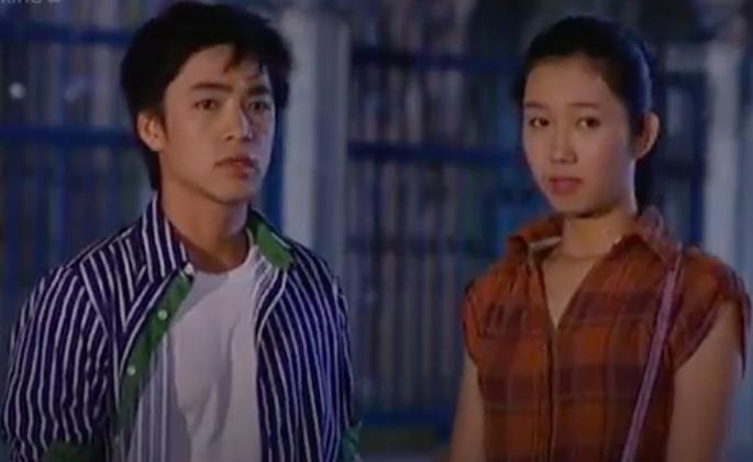 Tran Thanh, Lan Ngoc thoi dong vai phu-Hinh-8