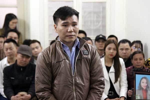 Chau Viet Cuong ngoi tu 13 nam vi toi giet nguoi: Ban than noi gi?