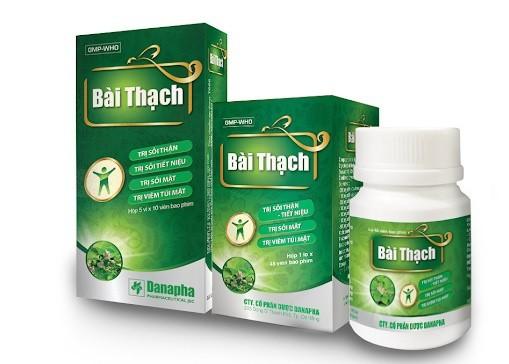 Lo thuoc Bai Thach tri soi than bi thu hoi chat luong kem the nao?