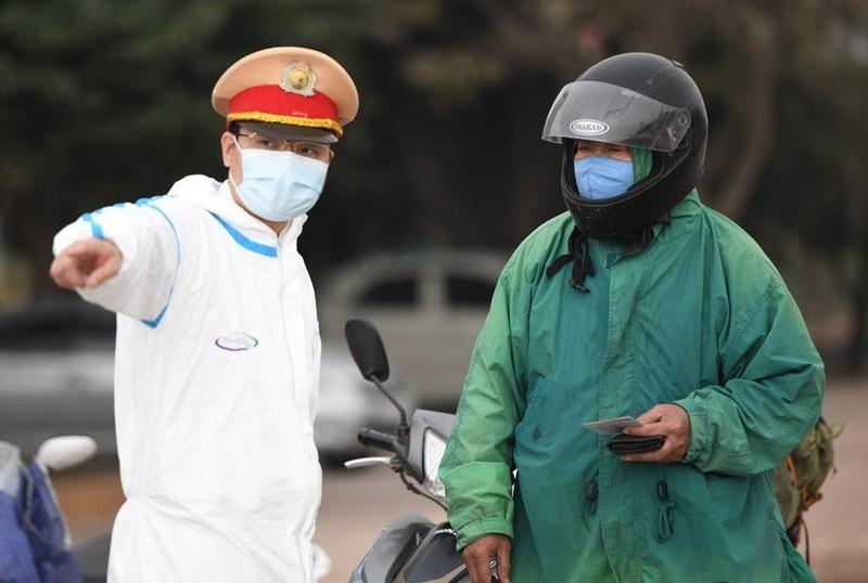 Mot nhan vien y te o Hai Phong duong tinh voi SARS-CoV-2