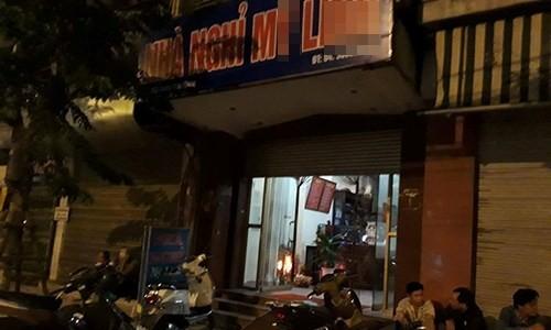 Diem nong 24h: Bat ngo lai lich ke bien thai rach dui phu nu-Hinh-8
