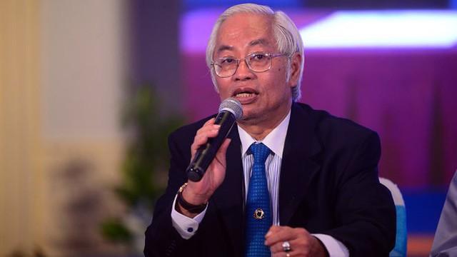 De nghi truy to Tong Giam doc DongA Bank Tran Phuong Binh