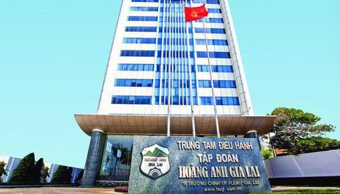Co phieu HAG cua 'bau' Duc 'thung day' 1 nam sau thong tin kinh doanh quy II/2019