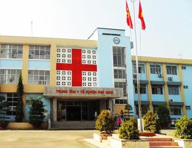 Binh Duong ghi nhan ca duong tinh SARS-CoV-2 dau tien trong cong dong