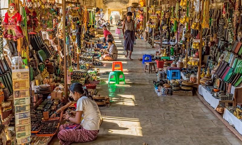 Doanh nghiep Viet nao dang dau tu lon o Myanmar?