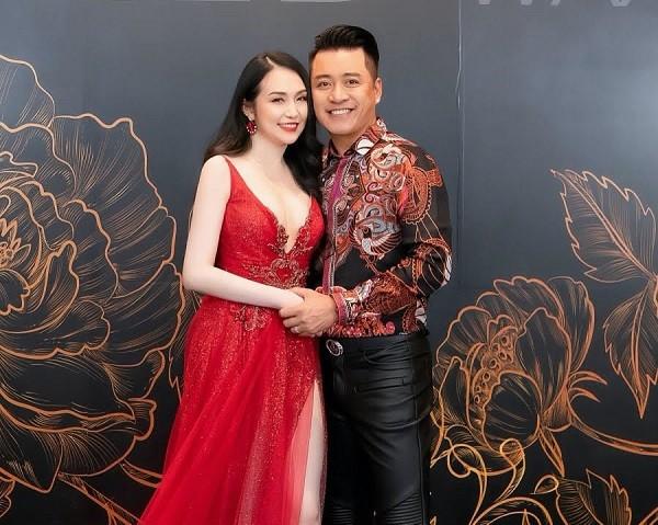 """Tuan Hung ben Hong Dang ke chuyen """"tron"""" vao nhac vien-Hinh-2"""