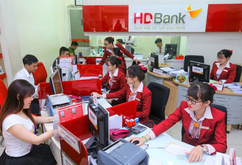 HDBank va PGBank lo lai sao truoc thuong vu sap nhap that bai?