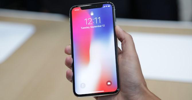 An tuong dau tien cua nguoi dung ve iPhone X la gi?