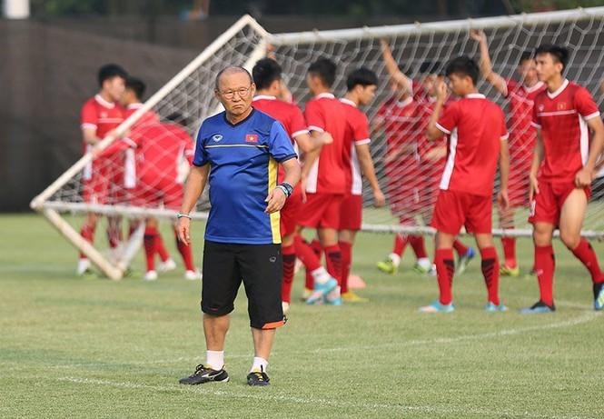 Viet Nam khong dang cai vong loai World Cup 2022: Nguyen nhan tu dau?