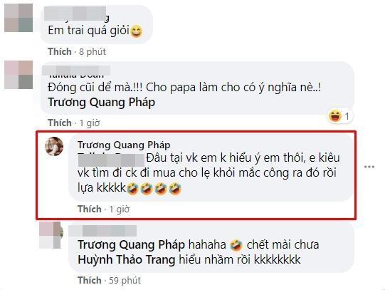 Dien vien Thao Trang bi 'ho' khi khen chong tre-Hinh-4
