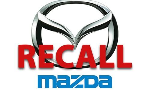 Mazda trieu hoi 640.000 xe oto loi dong co tren toan cau
