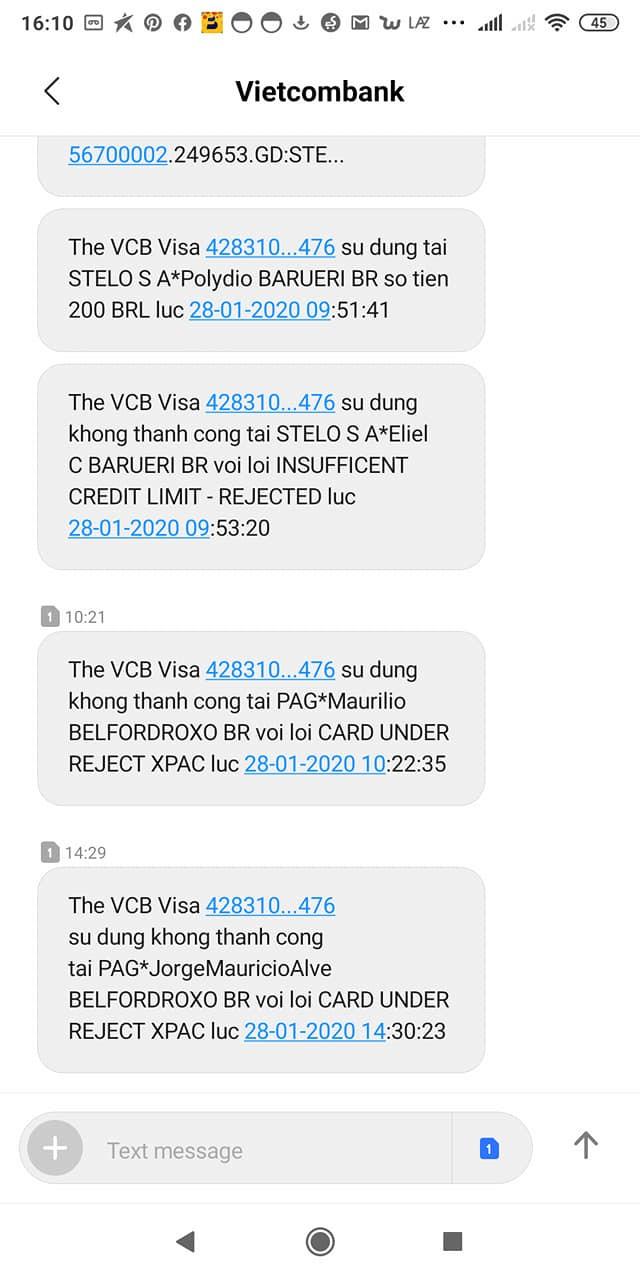 Nhieu khach hang to Vietcombank dinh loi bao mat hang loat-Hinh-2