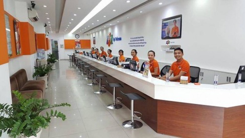 FPT Online (FOC) chot quyen tra co tuc 20.000 dong/cp vao ngay 14/4