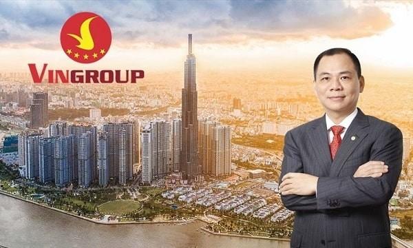 Vingroup được chấp thuận niêm yết 500 triệu USD trái phiếu trên sàn Singapore