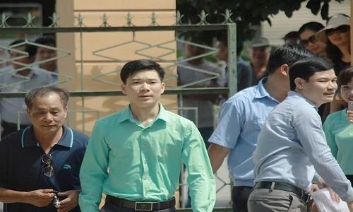 BS Hoang Cong Luong bi truy to toi 10 nam tu vi loi chu quan
