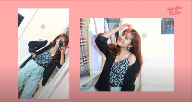 Xuong pho mua thu voi muon kieu mix blazer xinh nhu nang tho-Hinh-2