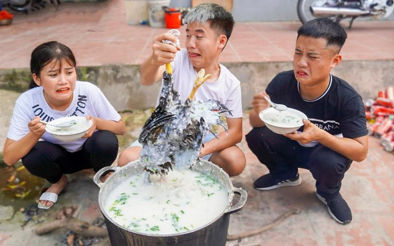 Ai da tao ra Tho Nguyen, Kha Banh?-Hinh-2
