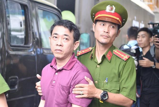 De nghi truy to nguyen Pho cuc truong Cuc Quan ly duoc
