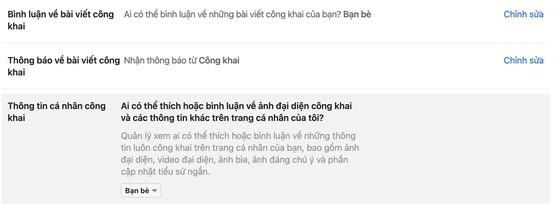 2 cach chan nguoi la binh luan tren Facebook ca nhan-Hinh-2