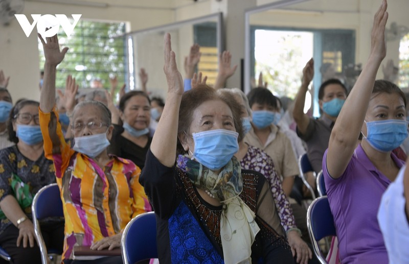 Cu tri dong y gioi thieu ong Nguyen Thien Nhan ung cu DBQH khoa XV-Hinh-2