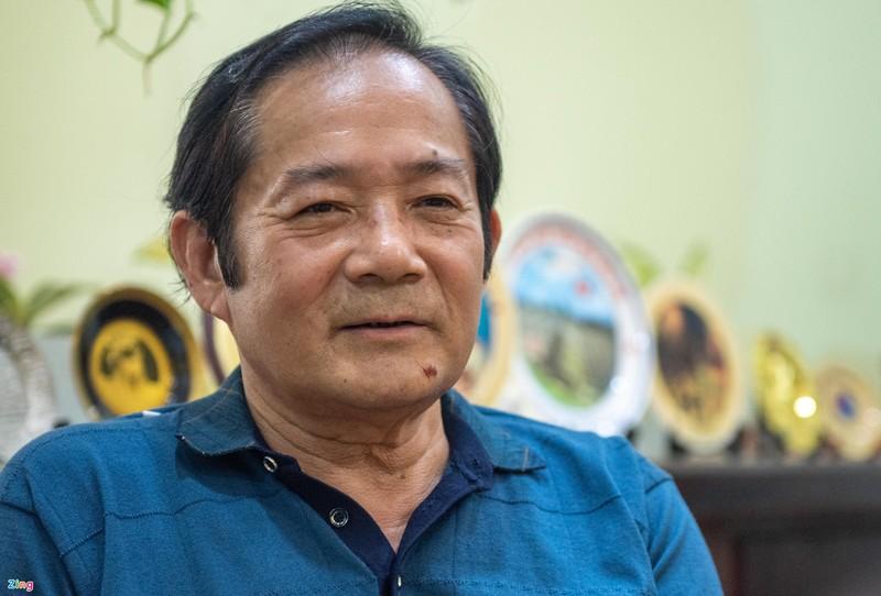 Nguyen giam doc Benh vien Tam than TW I noi ve vu benh nhan bay lac