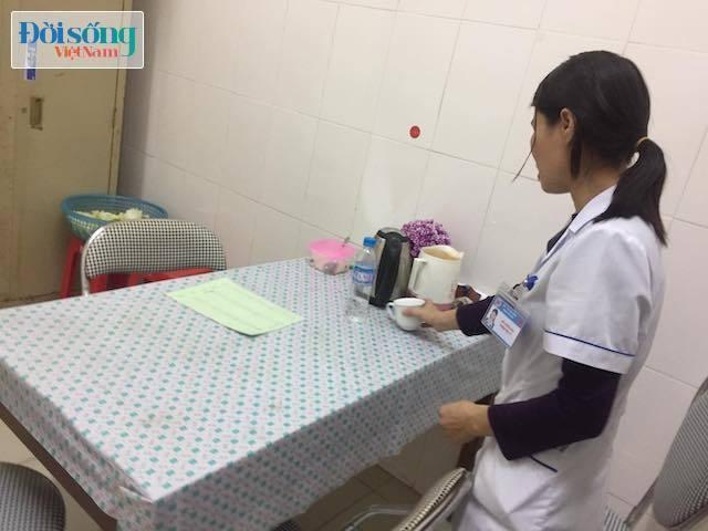 Dau doc bang tra sua o Thai Binh: Nguoi vo len tieng-Hinh-2