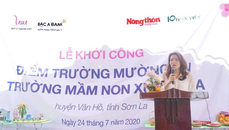 Ban Muong An - Son La nang cap diem truong mam non-Hinh-2