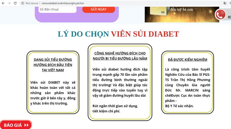 Quang cao Vien sui DiaBet lua nguoi tieu dung the nao?-Hinh-2
