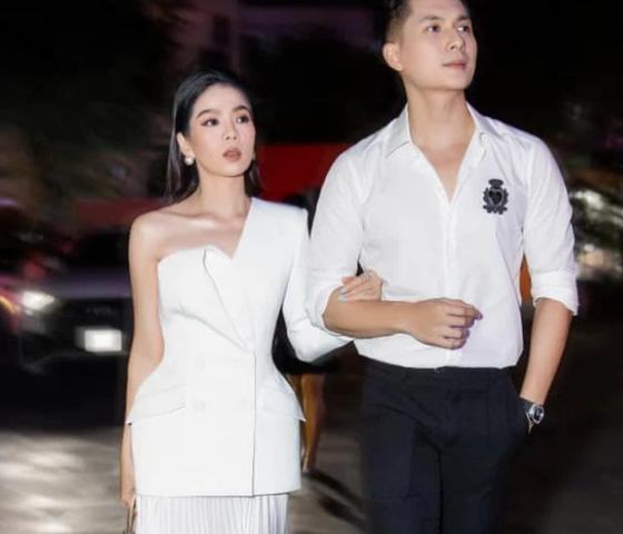 Lam Bao Chau goi Le Quyen la gia dinh, dam cuoi se khong xa?-Hinh-3