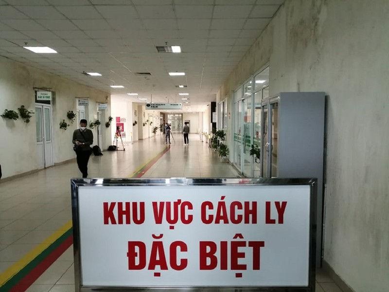 Sang 28/3, them 4 ca mac COVID-19 tai Tay Ninh va Bac Ninh