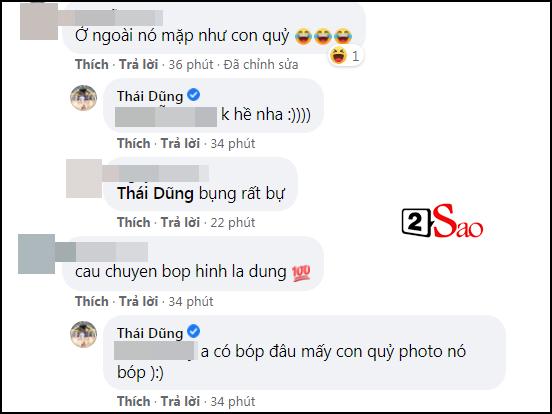 Tran Thanh de lo bi mat cua MC Thai Dung tren livestream-Hinh-3