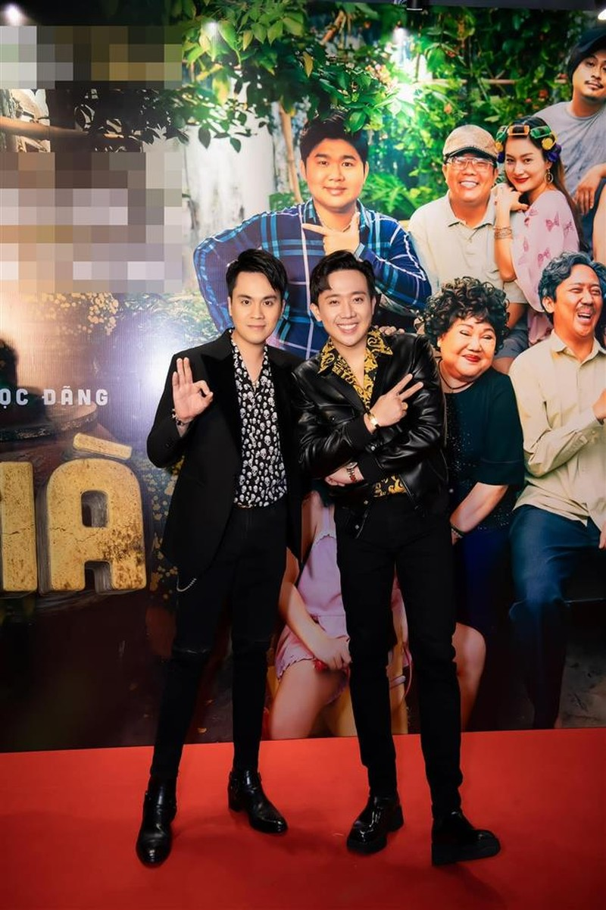 Tran Thanh de lo bi mat cua MC Thai Dung tren livestream-Hinh-4