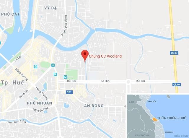 Bat tong giam doc bi Bo Quoc phong truy na-Hinh-2