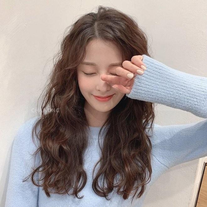 3 kieu toc trendy duoc sao Han me man... la xu huong nam 2021?-Hinh-3