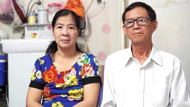 Cuu quan ly co dien vien Mai Phuong: